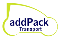 addPack Transport logo
